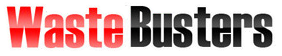 Waste Busters Skip Hire Logo